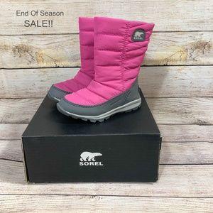 SALE NIB Sorel Winter Boots - Toddler 9
